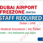 Retail Management Jobs at Dubai Airport Free Zone